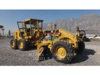 CATERPILLAR MOTORGRADERS 12G equipment  photo 1