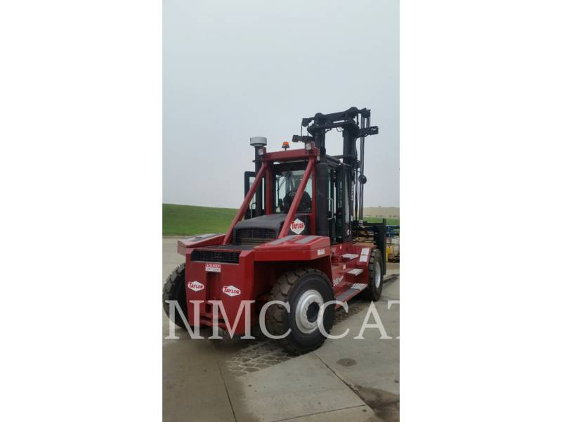 TAYLOR FORKLIFTS TX360L_T4 equipment  photo 4