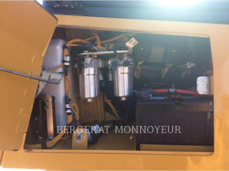 CATERPILLAR TRACTORES DE CADENAS D6KXL equipment  photo 9