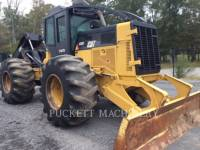 CATERPILLAR EXPLOITATION FORESTIÈRE - DÉBARDEURS 525C DFVHP equipment  photo 3
