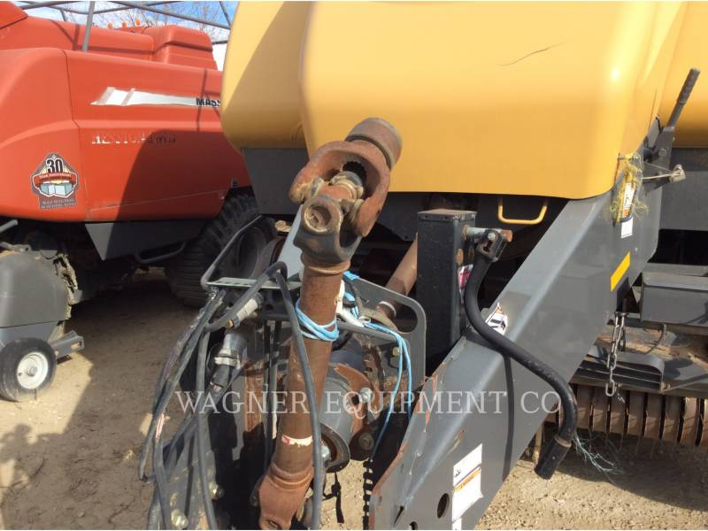 AGCO AGRARISCHE HOOI-UITRUSTING LB44B equipment  photo 5