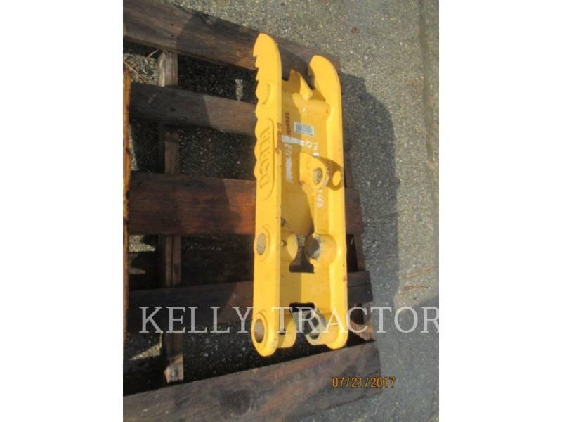FLECO HERRAMIENTA: TENAZA THUMB FOR 304CCR MINI EXCAVATOR equipment  photo 2