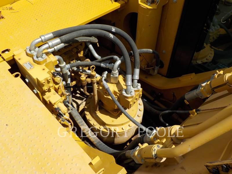 CATERPILLAR TRACK EXCAVATORS 336ELH equipment  photo 16