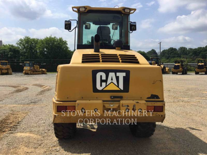 CATERPILLAR RADLADER/INDUSTRIE-RADLADER 914G2 equipment  photo 6