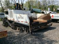 ROADTEC FINISSEURS RP195 equipment  photo 5