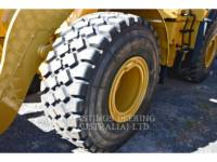 CATERPILLAR CARGADORES DE RUEDAS 950H equipment  photo 10