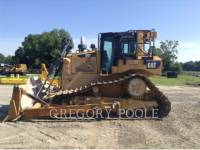 CATERPILLAR TRACK TYPE TRACTORS D6T LGP equipment  photo 7