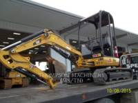 CATERPILLAR TRACK EXCAVATORS 302.7D equipment  photo 4