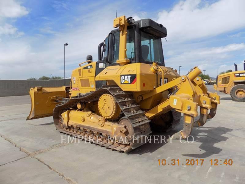CATERPILLAR KETTENDOZER D6N XL equipment  photo 3
