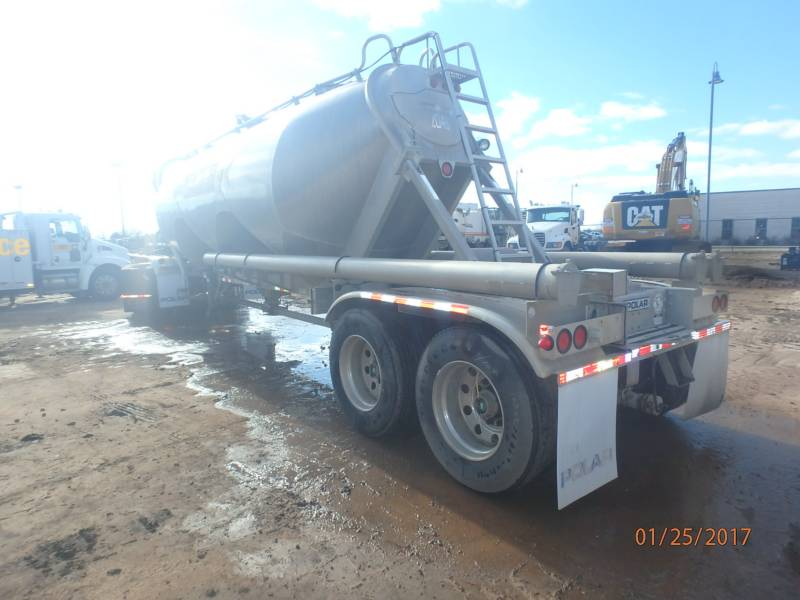 OTHER US MFGRS REMOLQUES TANKER equipment  photo 3
