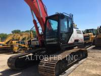 LINK-BELT CONSTRUCTION TRACK EXCAVATORS 250X4 equipment  photo 6