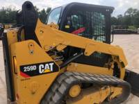 CATERPILLAR DELTALADER 259 D equipment  photo 5
