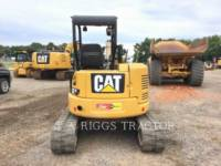 CATERPILLAR TRACK EXCAVATORS 305E equipment  photo 5