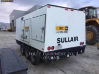 SULLAIR COMPRESSORE ARIA (OBS) 1150XHA900 equipment  photo 2
