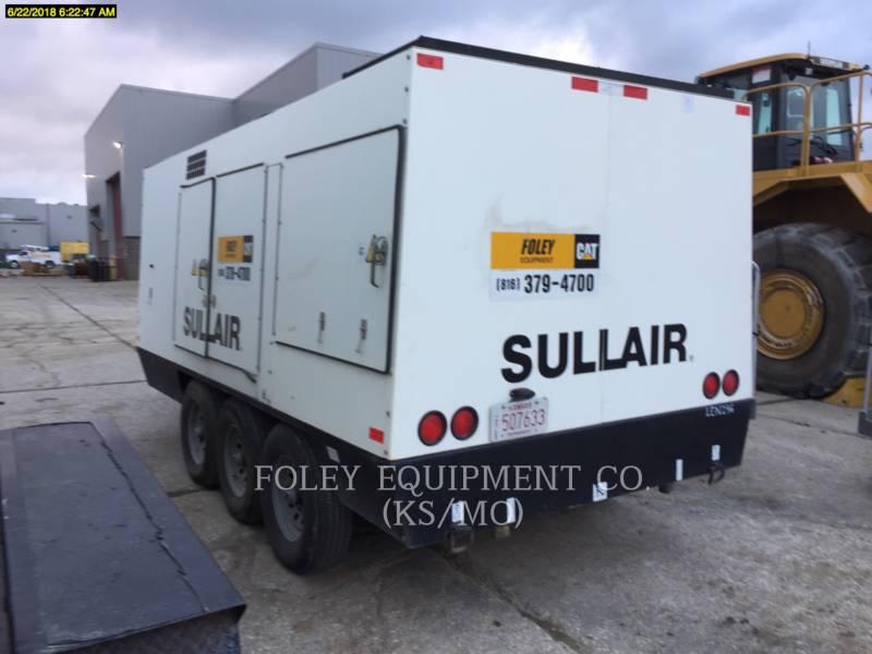 SULLAIR COMPRESOR AER 1150XHA900 equipment  photo 2