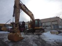 CATERPILLAR トラック油圧ショベル 335FLCR equipment  photo 4