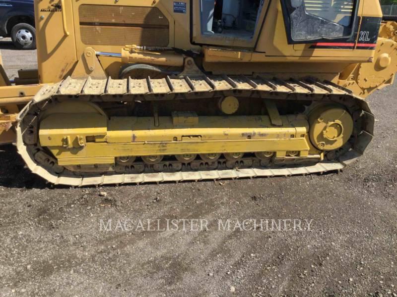CATERPILLAR TRATTORI CINGOLATI D5GXL equipment  photo 7