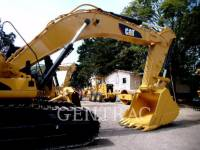 CATERPILLAR KOPARKI GĄSIENICOWE 345DL equipment  photo 3