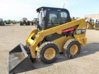 Equipment photo CATERPILLAR 236D MINICARREGADEIRAS 1