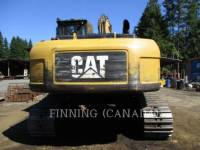 CATERPILLAR Leśnictwo - Rozdrabniacz 324DFMGF equipment  photo 6