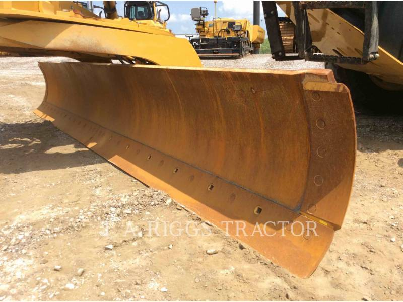 CATERPILLAR MOTOR GRADERS 140M LC14 equipment  photo 12