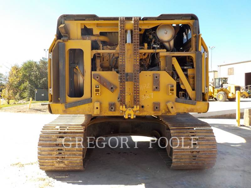 CATERPILLAR PELLES SUR CHAINES 349E L equipment  photo 13