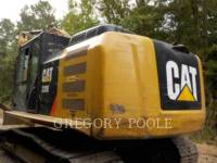 CATERPILLAR KETTEN-HYDRAULIKBAGGER 320E L equipment  photo 8