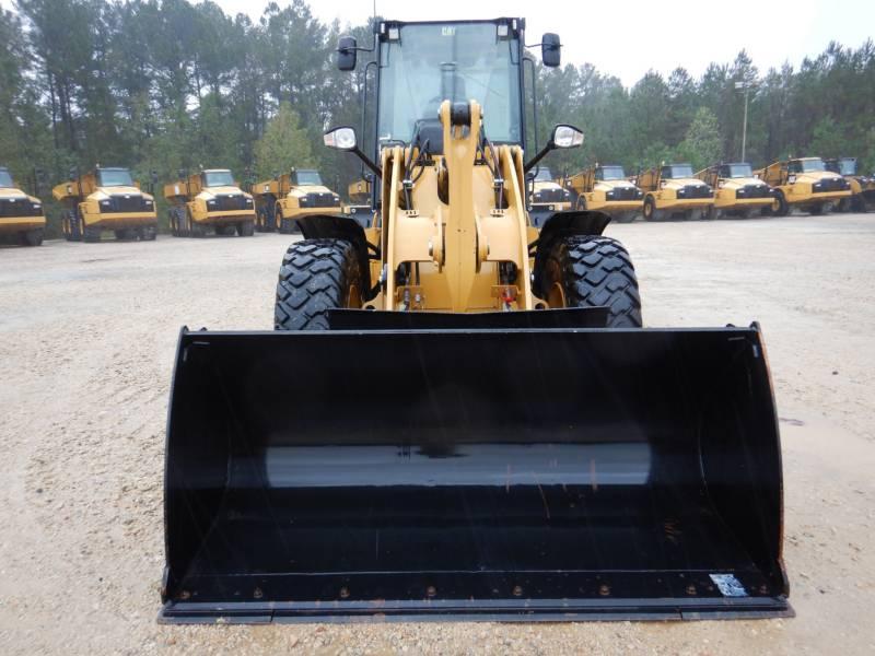 CATERPILLAR WIELLADERS/GEÏNTEGREERDE GEREEDSCHAPSDRAGERS 914 K equipment  photo 6
