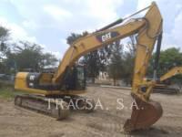 Equipment photo CATERPILLAR 320D2GC TRACK EXCAVATORS 1