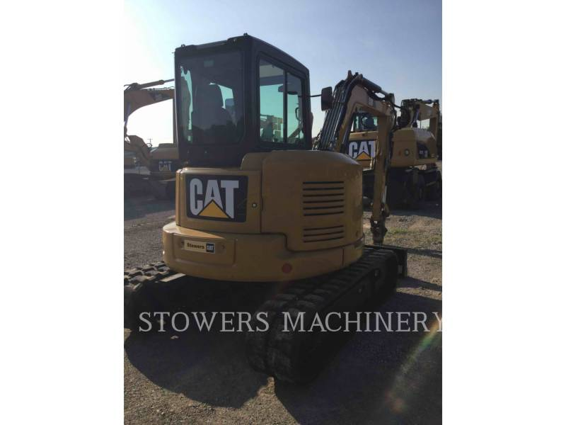 CATERPILLAR ESCAVADEIRAS 305.5E2 equipment  photo 4