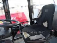 CATERPILLAR RADLADER/INDUSTRIE-RADLADER 908 equipment  photo 5