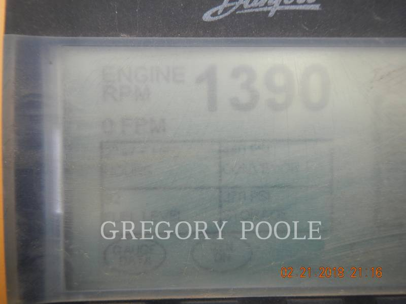 WEILER MISCELLANEOUS / OTHER EQUIPMENT E1250 equipment  photo 14