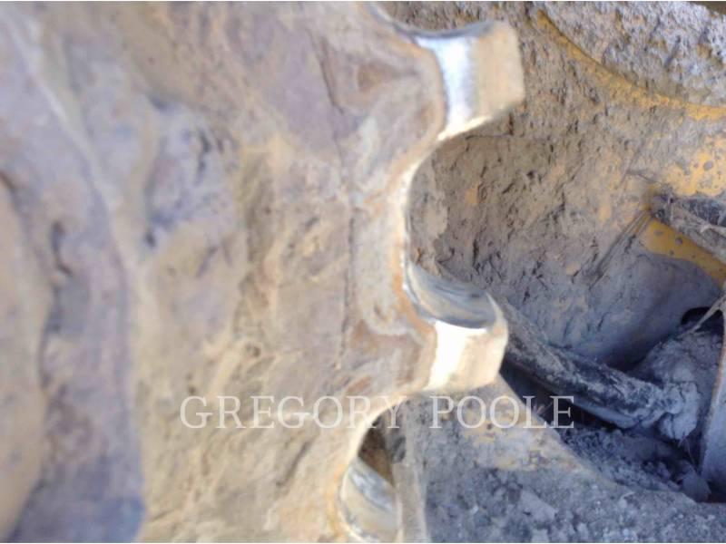 CATERPILLAR CARGADORES MULTITERRENO 259D equipment  photo 19