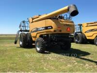 AGCO COMBINADOS 670B-CORN equipment  photo 3
