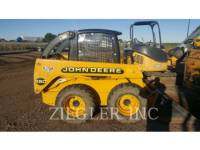 Equipment photo DEERE & CO. 250 MINICARGADORAS 1