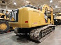 CATERPILLAR PELLES SUR CHAINES 336FL    P equipment  photo 2