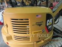CATERPILLAR EXCAVADORAS DE CADENAS 304E CR equipment  photo 9