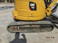 CATERPILLAR TRACK EXCAVATORS 303ECR equipment  photo 9