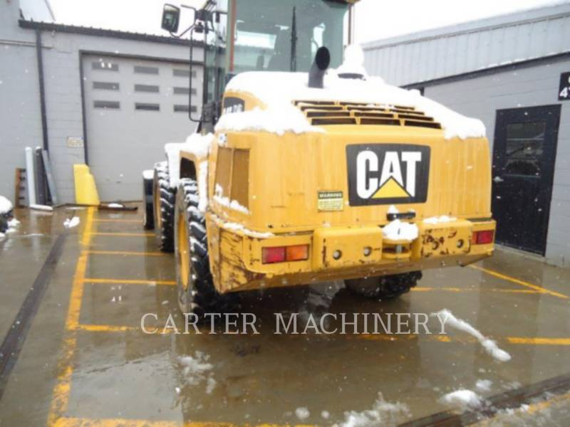 CATERPILLAR WHEEL LOADERS/INTEGRATED TOOLCARRIERS IT14G2 3V equipment  photo 4