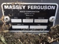AGCO-MASSEY FERGUSON UNIVERSALWALZEN MF9435 equipment  photo 6