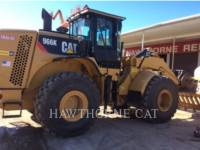 Equipment photo CATERPILLAR 966K PÁ-CARREGADEIRAS DE RODAS/ PORTA-FERRAMENTAS INTEGRADO 1