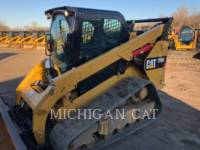 CATERPILLAR CHARGEURS TOUT TERRAIN 299D2 equipment  photo 3