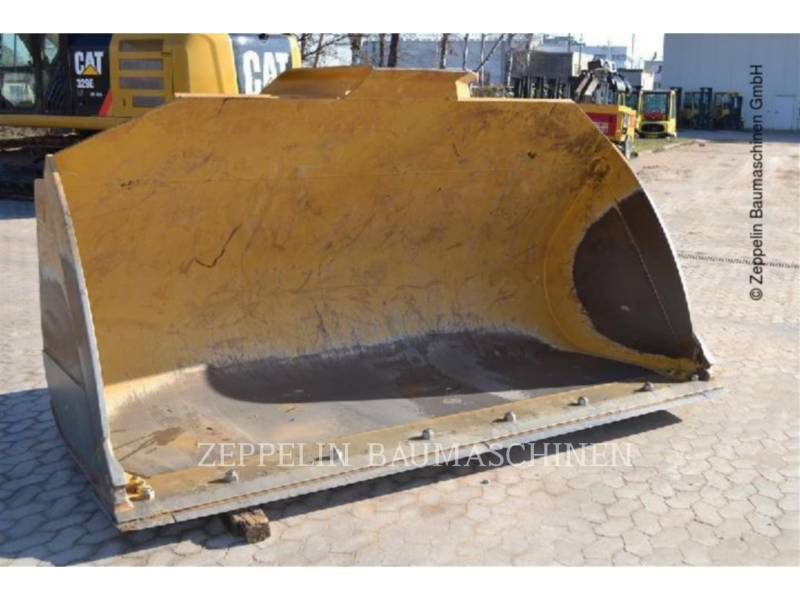 CATERPILLAR EQUIPAMENTOS DIVERSOS/OUTROS SCHAUFEL FÜR 966H equipment  photo 3