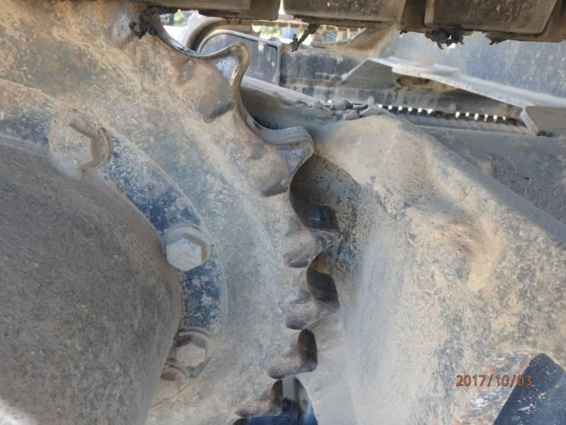 CATERPILLAR EXCAVADORAS DE CADENAS 304ECR equipment  photo 8