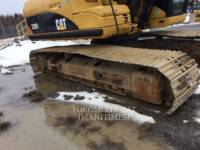 CATERPILLAR TRACK EXCAVATORS 320 D L equipment  photo 11