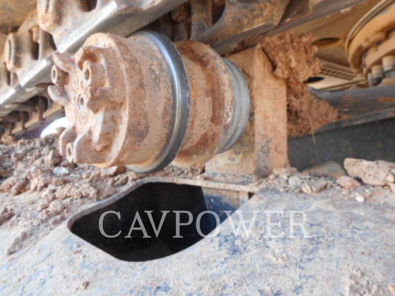 CATERPILLAR TRACK EXCAVATORS 314DLCR equipment  photo 20