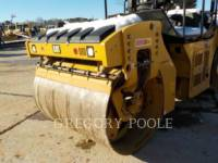CATERPILLAR COMPACTEURS TANDEMS VIBRANTS CB-54 equipment  photo 14