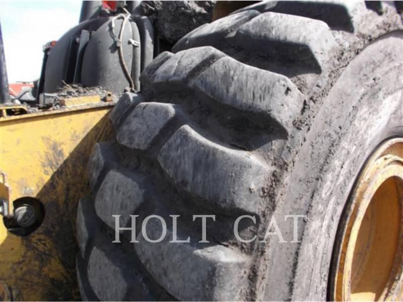 CATERPILLAR ホイール・トラクタ・スクレーパ 623H equipment  photo 15