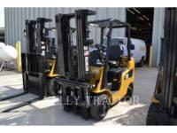 Equipment photo CATERPILLAR LIFT TRUCKS C5000 FORKLIFTS 1