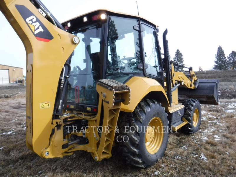 CATERPILLAR KOPARKO-ŁADOWARKI 420F24ETCB equipment  photo 6